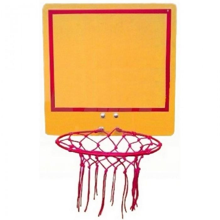 Спортивные комплексы Пионер Кольцо баскетбольное со щитом к дачнику