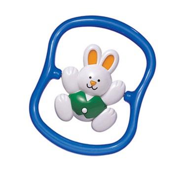 Погремушки Tolo Toys Кролик развивающие игрушки tolo toys морж
