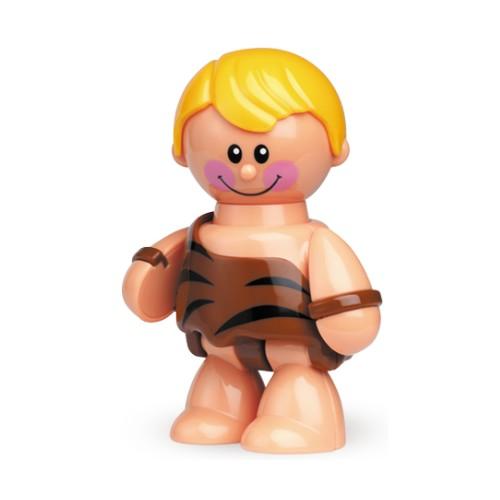 Развивающие игрушки Tolo Toys Пещерный мальчик развивающие игрушки tolo toys тюлень