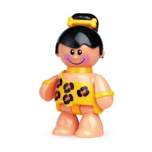 Развивающие игрушки Tolo Toys Пещерная девочка развивающие игрушки tolo toys тюлень