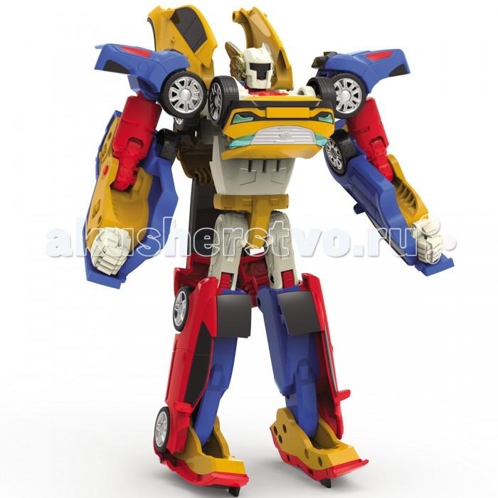Tobot Робот-трансформер 3 в 1 Мини Тобот-ТританРобот-трансформер 3 в 1 Мини Тобот-ТританTobot Робот-трансформер 3 в 1 Мини Тобот-Тритан представляет собой интересную игрушку, которая сделает любую игру более захватывающей.   Совершив всего несколько движений, смещая некоторые его части, можно превратить фантастического андроида в быстрый автомобиль. От выбранной последовательности производимых действий зависит цвет и дизайн второго облика робота. Таким образом, ребенок будет иметь несколько вариантов его трансформации, каждая из которых пригодиться в придуманной игре для различных ситуаций.  Возраст: от 3 лет<br>