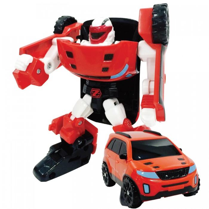 Tobot Робот-трансформер Мини Z