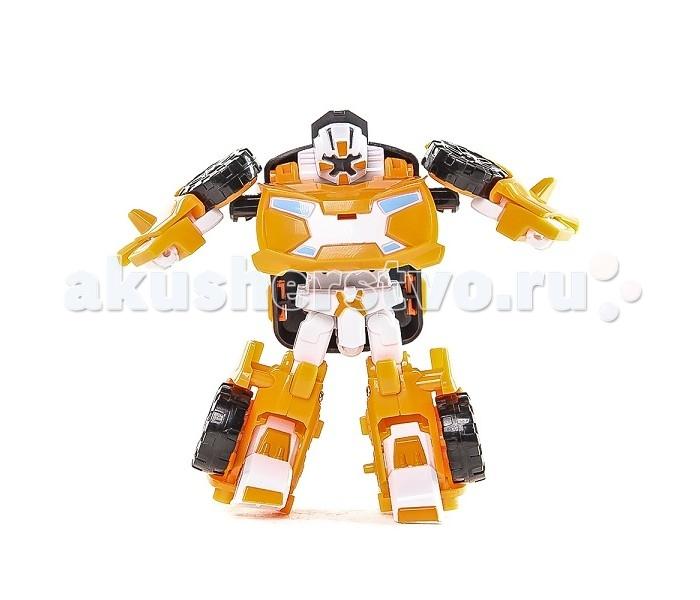 Роботы Tobot Робот-трансформер Мини Х игровые фигурки tobot робот трансформер evolution x с ключом токеном
