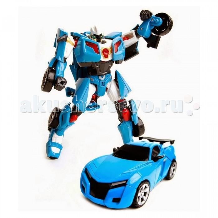 Роботы Tobot Робот-трансформер Мини Y роботы tobot робот трансформер evolution y со светом и звуком