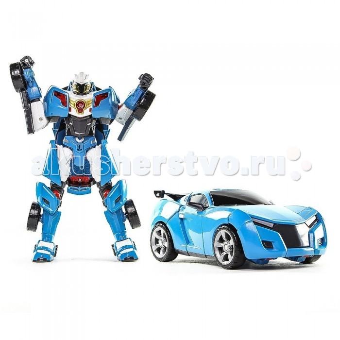 Роботы Tobot Робот-трансформер Evolution Y с ключом-токеном электромеханическая швейная машина vlk napoli 2100
