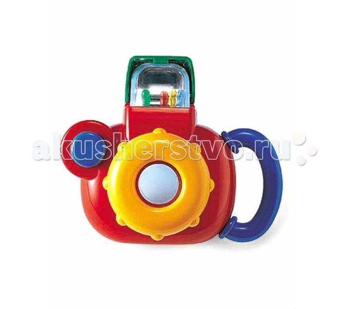Ролевые игры Tolo Toys Фотокамера развивающие игрушки tolo toys тюлень