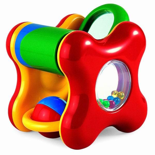 Развивающие игрушки Tolo Toys с подвижными элементами игровые наборы tolo toys набор полярные сани
