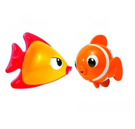 Игрушки для ванны Tolo Toys Рыбки магнитные развивающие игрушки tolo toys тюлень