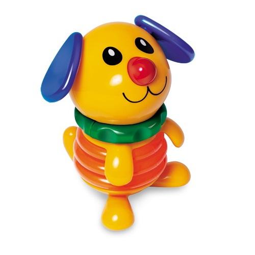 Развивающие игрушки Tolo Toys Пищалка Щенок игрушки для ванны tolo toys рыбки магнитные