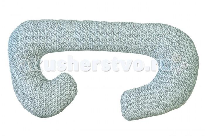 Лапуляндия Подушка для беременных GПодушка для беременных GПодушка для беременных G подарит самый лучший и комфортный сон.   Подушку удобно использовать во время ночного и дневного сна или просто отдыха. С такой подушкой можно спать на боку, обхватив ее ногами, в такой позе кровь свободно циркулирует, ноги не отекают, а позвоночник разгружается. Можно положить подушку сзади, она отлично поддержит спину. Сворачивая подушку, можно добиться положения кресла.  Подушка для беременных G станет незаменимым помощником и во время кормления новорожденного. Оберните подушку вокруг тела, подложив один край под спину, другой - на колени. Таким образом, ваша спина получает опору, разгружается позвоночник, плечевой пояс и шейный отдел. Освобождаются руки, которыми вы можете уложить малютку на мягкую подушку.  Подушка для беременных G пригодится и для подросшего ребенка в качестве бортика, чтобы малыш не уполз.  Подушка имеет съемный чехол.   Размеры: 155х65х20 см<br>