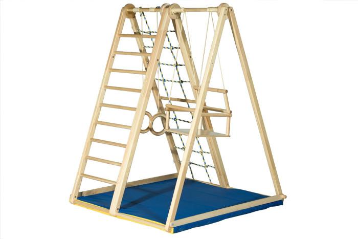 Kidwood Детский спортивный комплекс Березка оптима от Kidwood