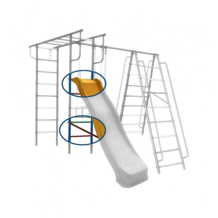 Летние товары , Спортивные комплексы Вертикаль Крепление ската 3.0 м к ДСК арт: 286444 -  Спортивные комплексы