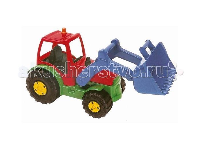 G.B.Fabricantes AVC Трактор 40 см