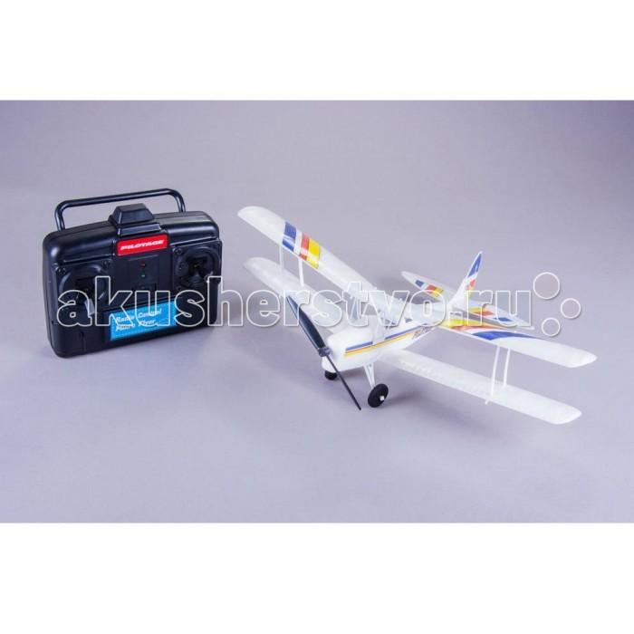 Pilotage Радиоуправляемый самолет Tigermoth RTF электро