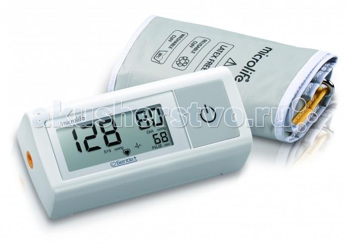Гигиена и здоровье , Тонометры и глюкометры Microlife Тонометр BP A1 Easy арт: 286777 -  Тонометры и глюкометры