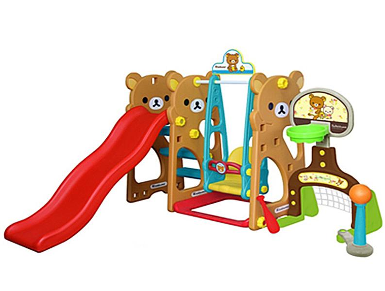 Gona Toys Игровой комплекс Медвежонок