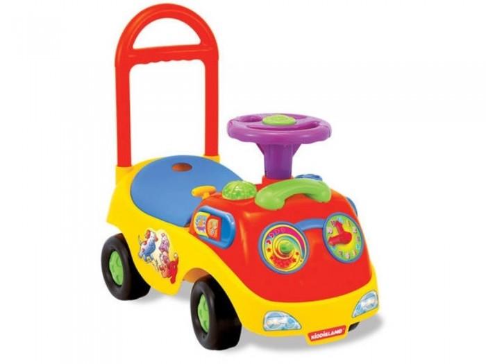 Детский транспорт , Каталки Kiddieland Забавное катание арт: 28739 -  Каталки