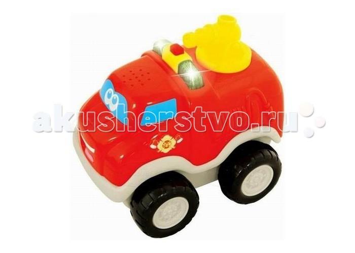Kiddieland Пожарный автомобиль