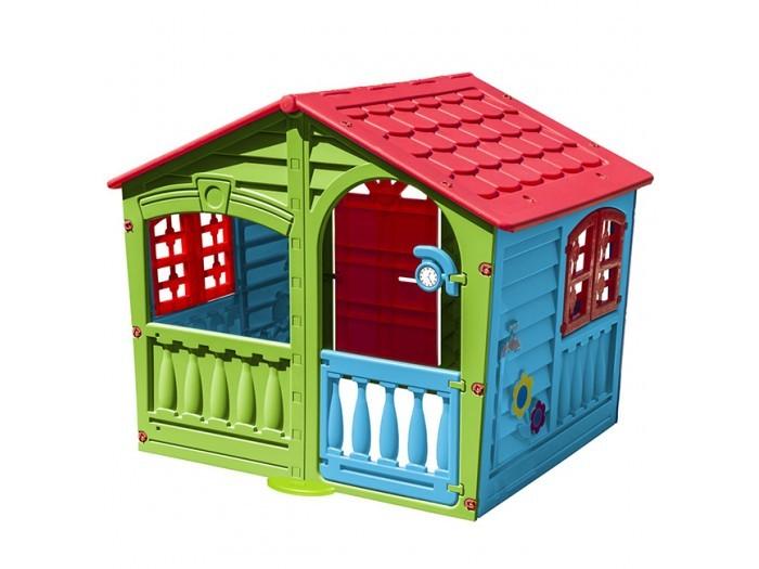 Летние товары , Игровые домики Palplay (Marian Plast) Домик-Фермер арт: 288202 -  Игровые домики