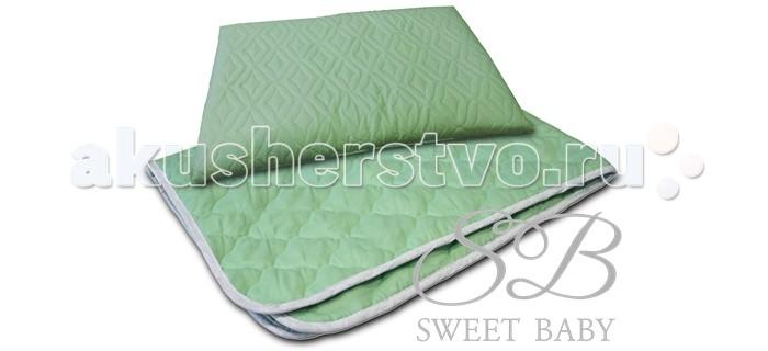Sweet Baby Комплект Бамбук SB-BP10 (одеяло+подушка)