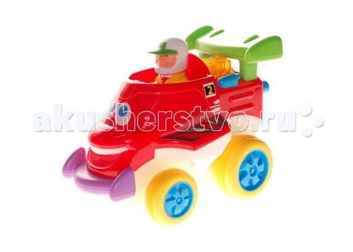 Машины Kiddieland Забавный автомобильчик машины kiddieland забавный автомобильчик на р у