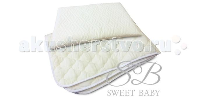 Sweet Baby Комплект Хлопок SB-BP12 (одеяло+подушка)