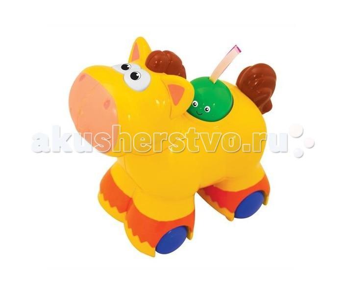 Каталка-игрушка Kiddieland Пони