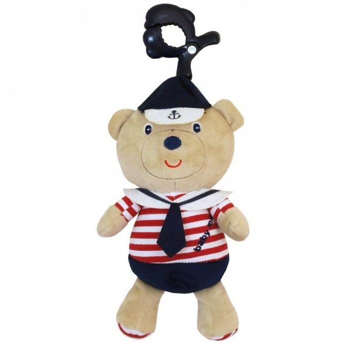 Подвесные игрушки Baby Mix мишка Буни