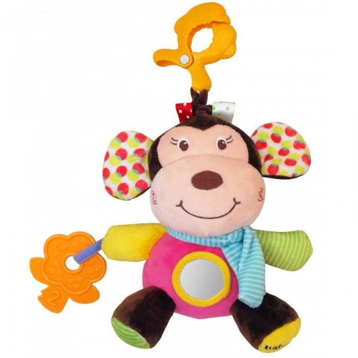 Подвесные игрушки Baby Mix Обезъянка Tina