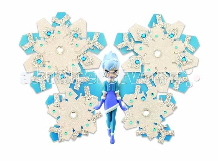 Игровые наборы Shimmer Wing Игровой набор Фея Снежинка original leather case protective cover for vernee apollo lite white