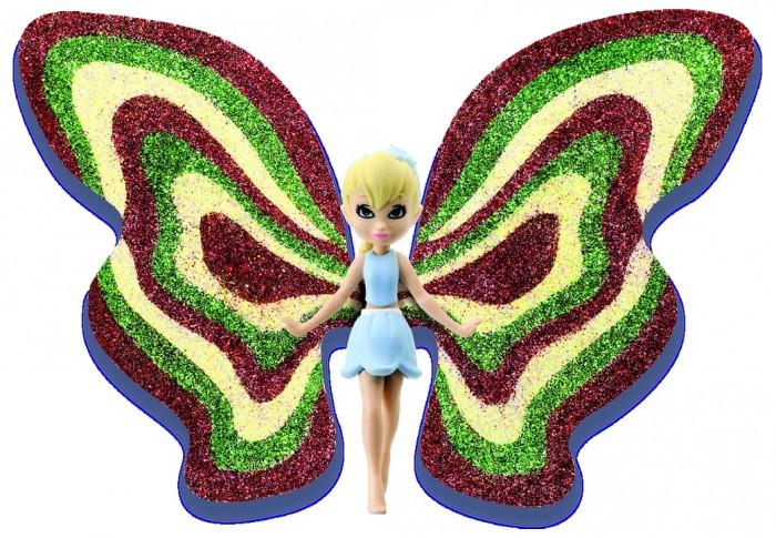 Игровые наборы Shimmer Wing Игровой набор Фея Тюльпан игровой набор shimmer wing фея тюльпан swf0005b