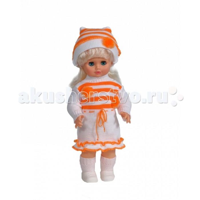 Куклы и одежда для кукол Весна Кукла Инна 37 озвученная 43 см весна весна кукла интерактивная саша 2 озвученная 42 см