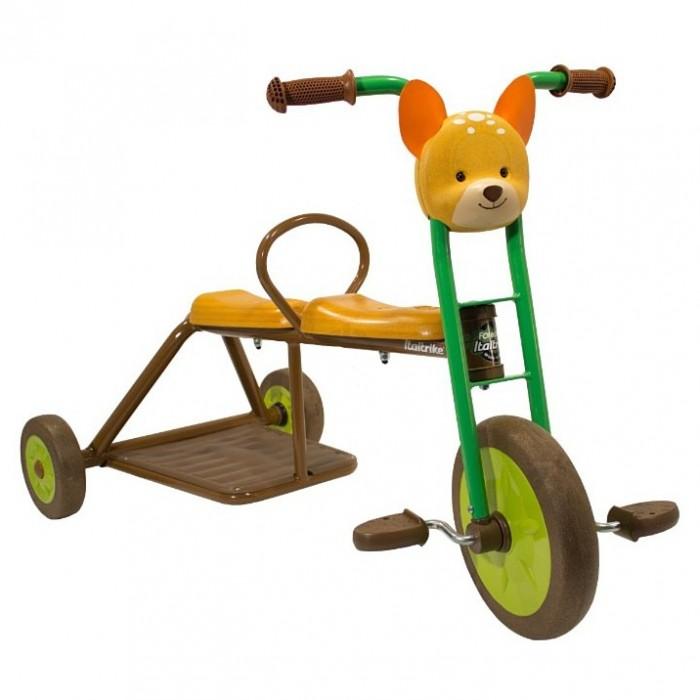 Картинка для Велосипед трехколесный Italtrike Оленёнок
