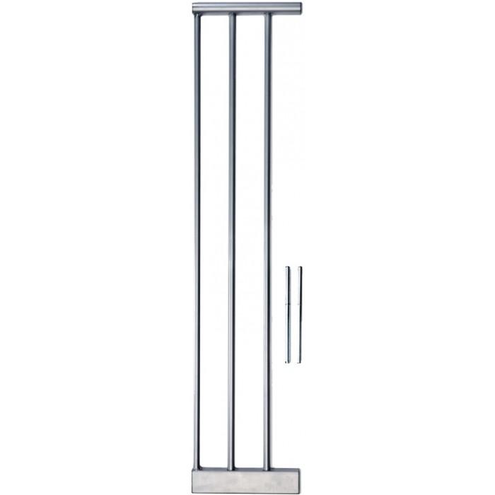 Безопасность ребенка , Барьеры и ворота Caretero Дополнительная секция для металлических ворот безопасности 18 см арт: 289219 -  Барьеры и ворота