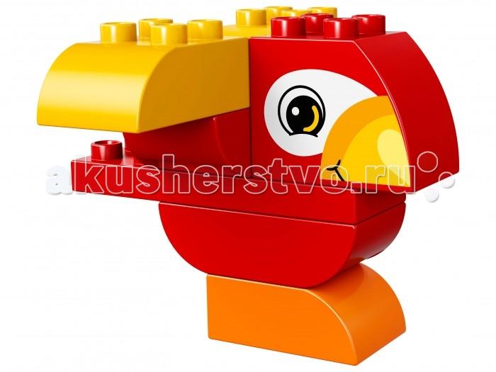 Lego Lego Duplo Моя первая птичка