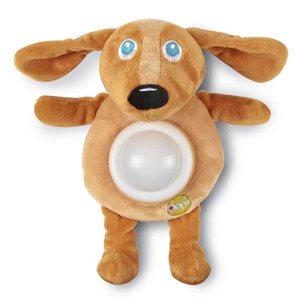 Купить Ночники, Oops Мягкая игрушка-ночник Собака