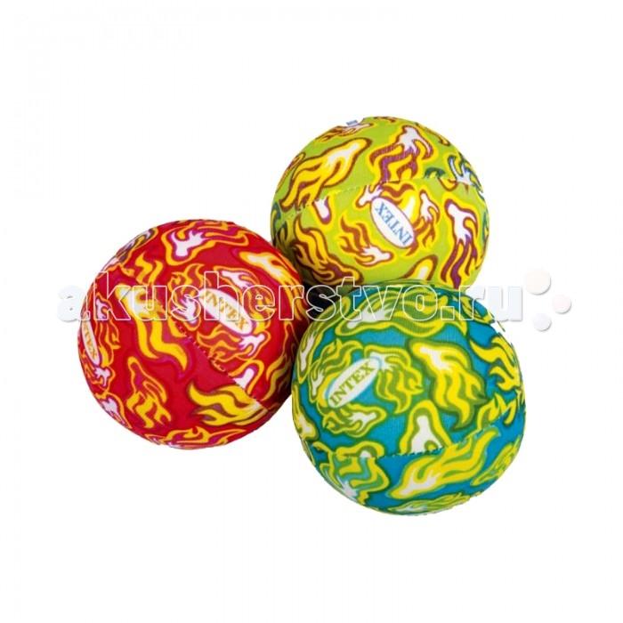 Intex Водные шары 3 шт.