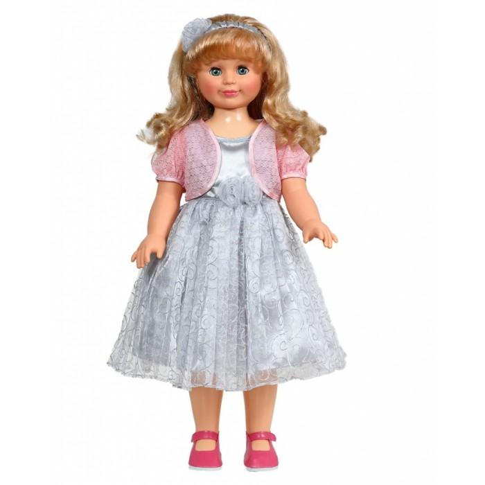 Куклы и одежда для кукол Весна Кукла Милана 20 озвученная 70 см куклы и одежда для кукол весна кукла олеся 8 озвученная 35 см