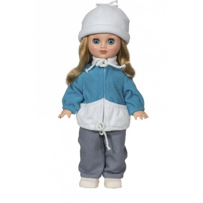 Куклы и одежда для кукол Весна Кукла Олеся 8 озвученная 35 см кукла весна 35 см