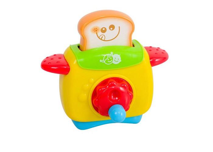 Ролевые игры Playgo Мой первый тостер ролевые игры playgo игровой тостер 3155g