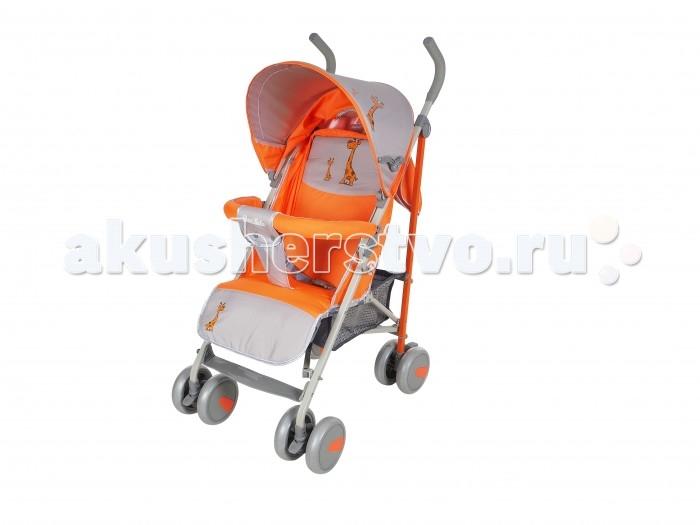 Детские коляски , Коляски-трости BamBola Жираф W807C без чехла арт: 290221 -  Коляски-трости