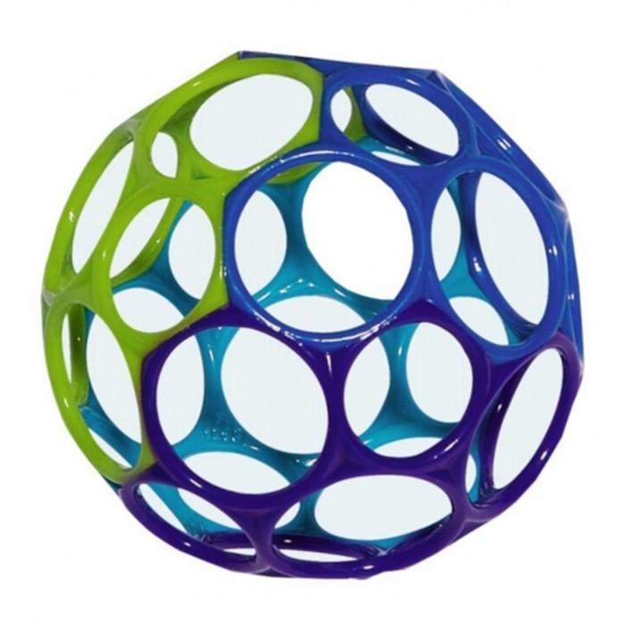 Купить Развивающая игрушка Oball Мячик 10 см в интернет магазине. Цены, фото, описания, характеристики, отзывы, обзоры
