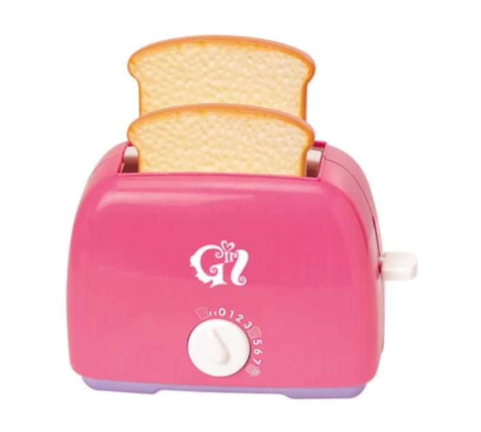 Ролевые игры Playgo Игровой тостер 3155G ролевые игры zhorya тостер с аксессуарами