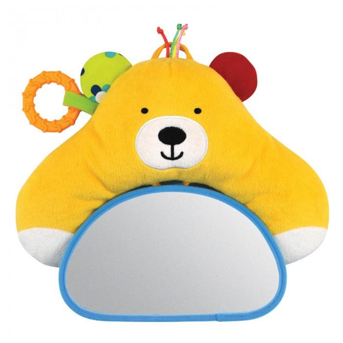 Подушки для малыша KS Kids Подушка Время для животика Бобби, Подушки для малыша - артикул:290374