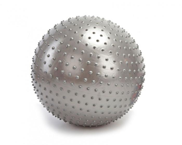 Мячи Bradex Мяч для фитнеса массажный Фитбол-75 мяч для лфк с ребенком