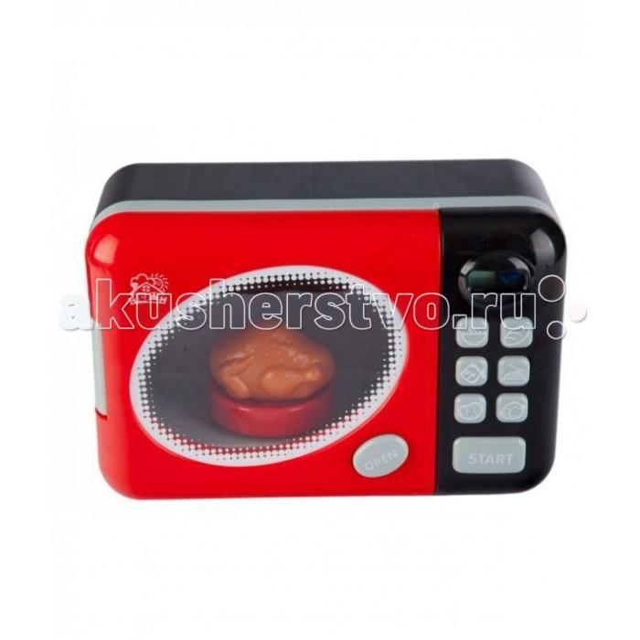 Ролевые игры Playgo Игровая микроволновая печь Делюкс массажный обруч хулахуп onlitop 276117 с резиновыми шипами