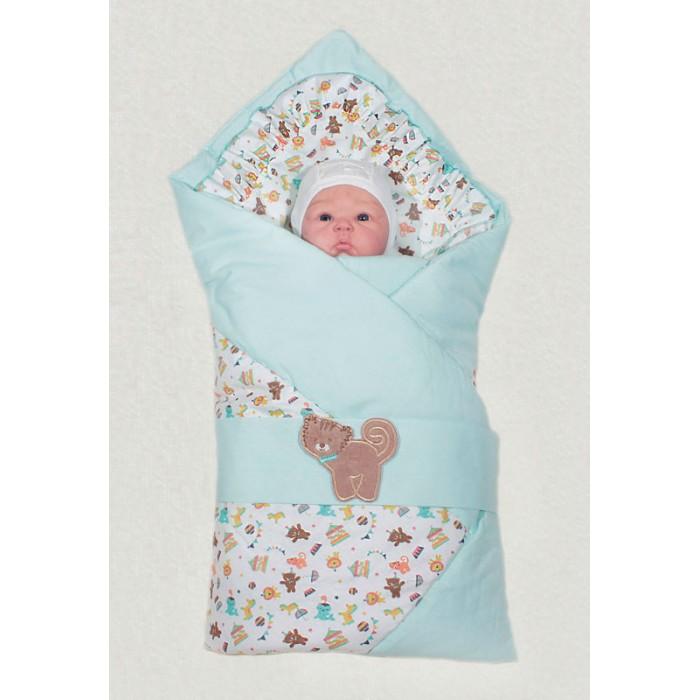 Осьминожка Конверт-одеяло с уголком К144Конверт-одеяло с уголком К144Осьминожка Конверт-одеяло с уголком К144 сатиновый Тигренок. В комплект входит уголок.  Удобно использовать как для новорожденного так и для малыйшей более старшего возраста в качестве одеяла.  Состав верха: сатин, 100% хлопок Состав подклада: сатин, 100% хлопок Состав наполнителя:холкон, 100% п/э.<br>