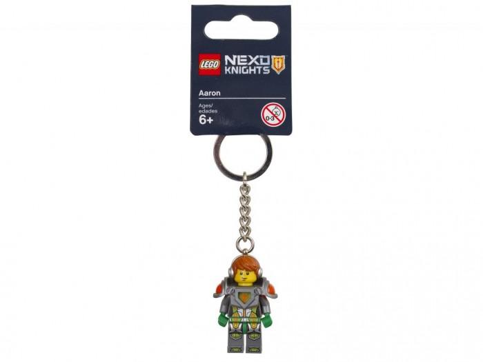 Lego Lego Брелок для ключей Nexo Knights Аарон maker and sons брелок для ключей