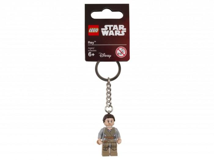Lego Lego Брелок для ключей Star Wars Рей