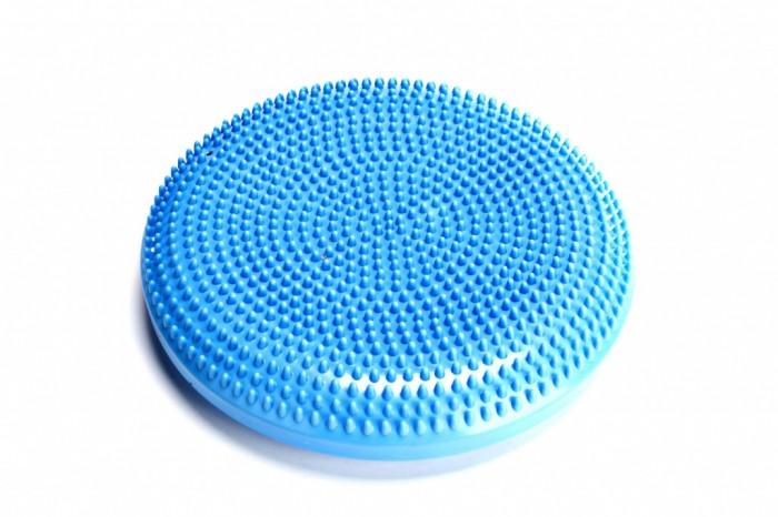 Спортивный инвентарь Bradex Диск балансировочный Равновесие спортивный инвентарь bradex диск утяжелитель 2 кг